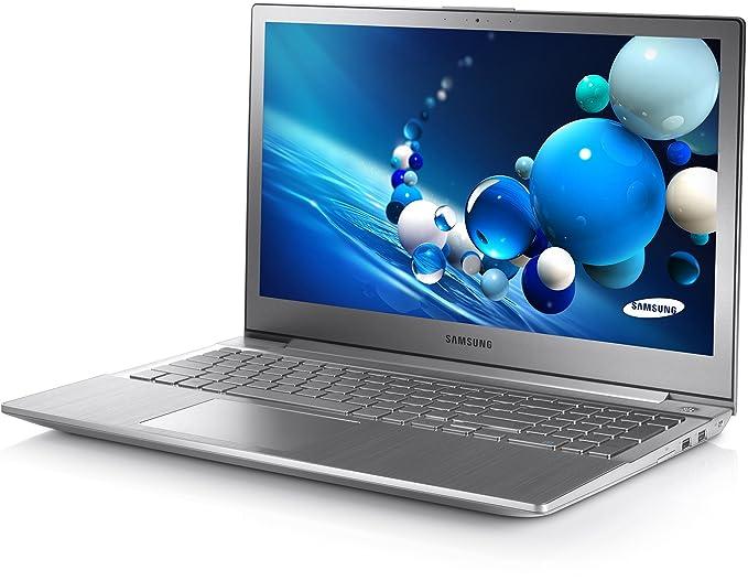 Samsung 7 Series NP770Z5E - Ordenador portátil (i7-3635QM, Touchpad, Windows 8, Polímero de litio, 64-bit, Intel Core i7-3xxx): Amazon.es: Informática