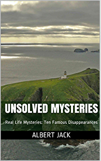 Amazon com: Murders Unsolved: Cases That Have Baffled The