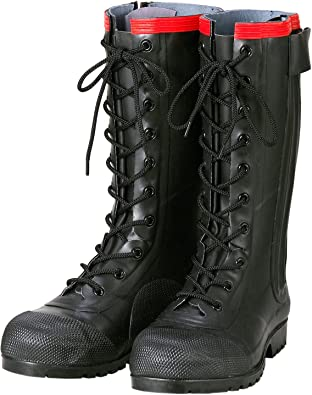 Antistatic Boots AE030 Rubber Safety