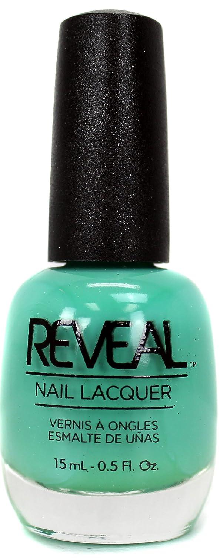 Amazon.com: Reveal 15mL Nail Polish Six Pack Package - Salon Grade ...