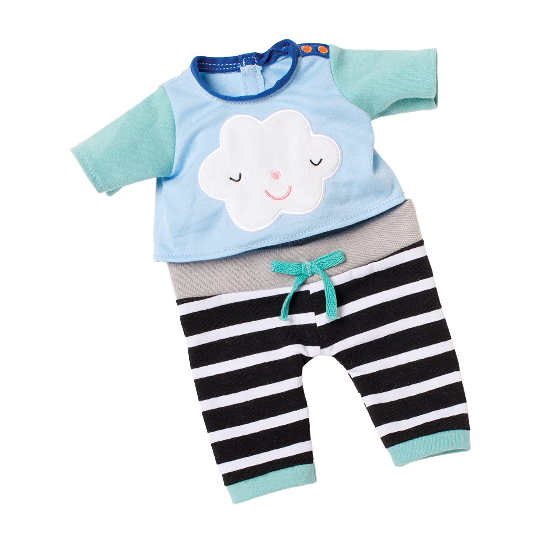 Amazon Manhattan Toy Baby Stella Happy Little Cloud Baby Doll