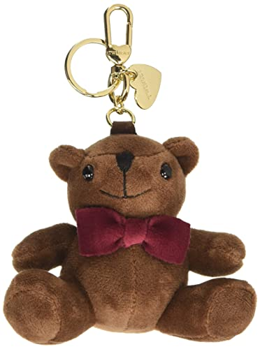 TWIN-SET Keyrings Deep Honey Peluche Female - OA7TMA-00887