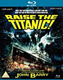 Raise the Titanic [Blu-ray]