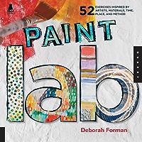 Paint Lab (Lab Series)