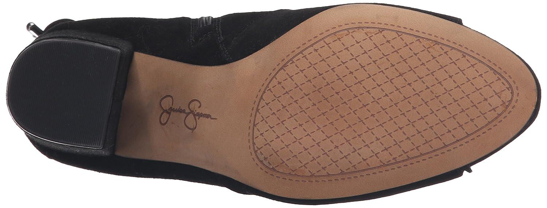 Jessica Simpson B01DMWFM9Q Women's Korissa Boot B01DMWFM9Q Simpson 7 B(M) US|Black f25d30