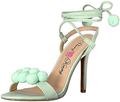 Penny Loves Kenny Women's Darling Dress Sandal, Mint, ...