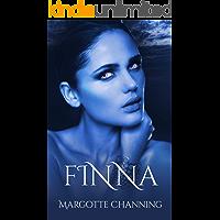 FINNA: Una historia de Amor, Romance y Pasión de Vikingos (Los Vikingos de Channing)