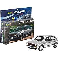 Revell - Maqueta Modelo Set VW Golf 1