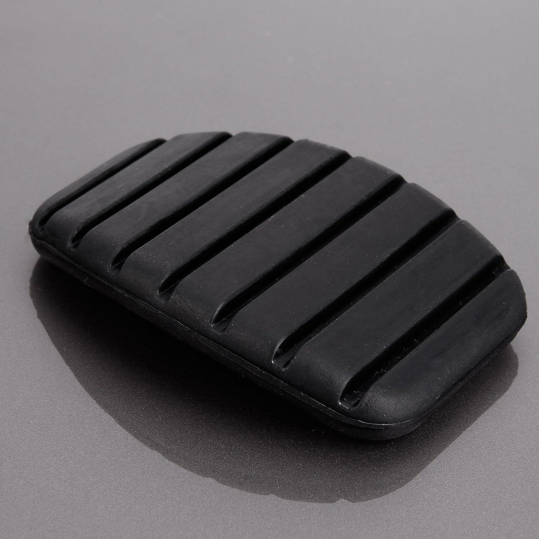 Cubre pedal de caucho (freno, embrague), para Renault: Amazon.es: Coche y moto