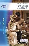 Un amant inoubliable (Harlequin Azur)