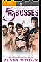 My 5 Bosses (English Edition)
