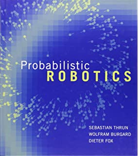 A mathematical introduction to robotic manipulation richard m probabilistic robotics intelligent robotics and autonomous agents series fandeluxe Choice Image