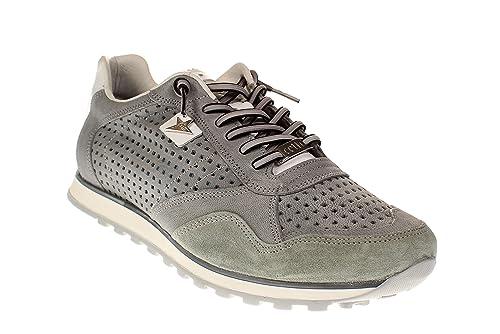 Cetti C848 EXP Herren Schuhe Sneaker Bombay Stone