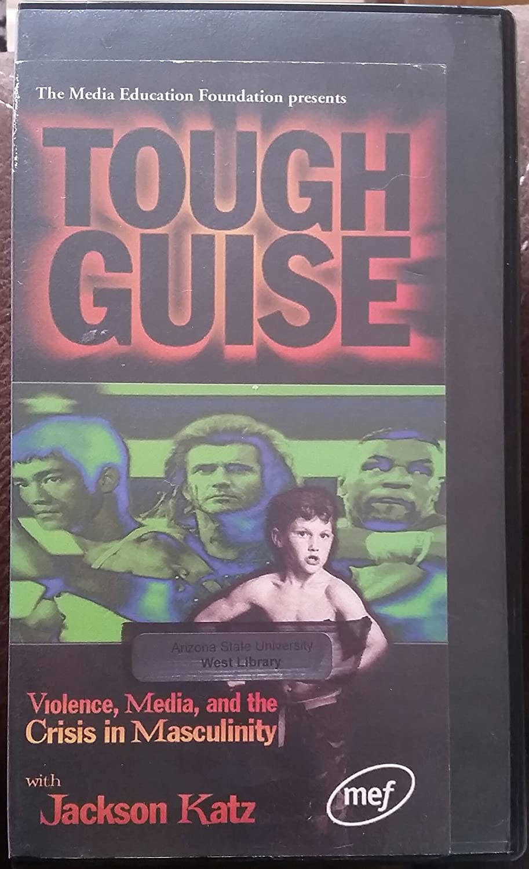 tough guise
