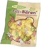 Frusano - Fili-Bären Bio Fruchtgummi - 50g
