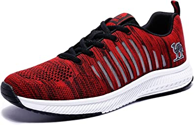 Pursue Your Dream Lightweight Breathable Casual Running Shoes Fashion Sneakers Shoes