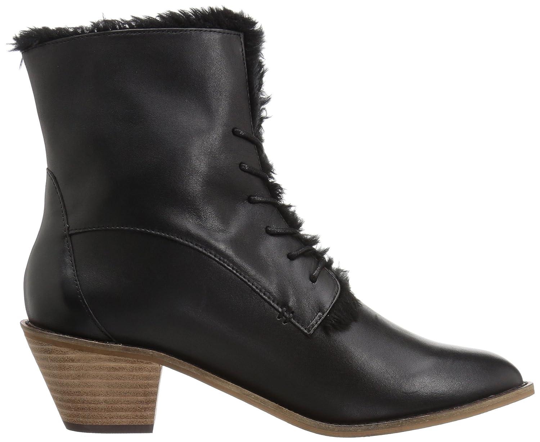 Kelsi Dagger Brooklyn B06XKG7X2R Women's Kingsdale Ankle Boot B06XKG7X2R Brooklyn 11 B(M) US|Black/Black cd50ab