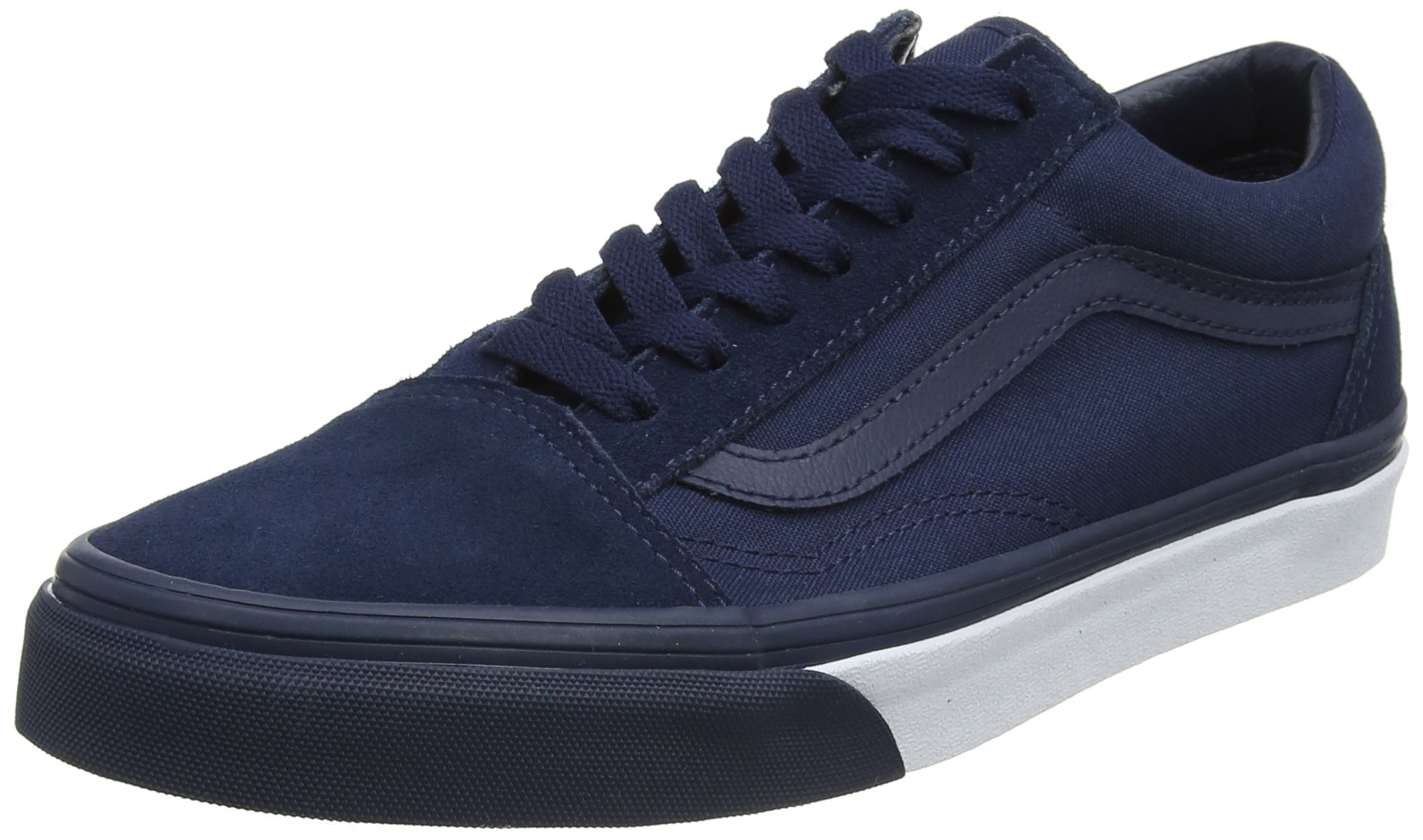 043def1189dc Galleon - Vans Unisex Adults  Old Skool Trainers