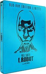 I, Robot [Édition Limitée boîtier SteelBook]
