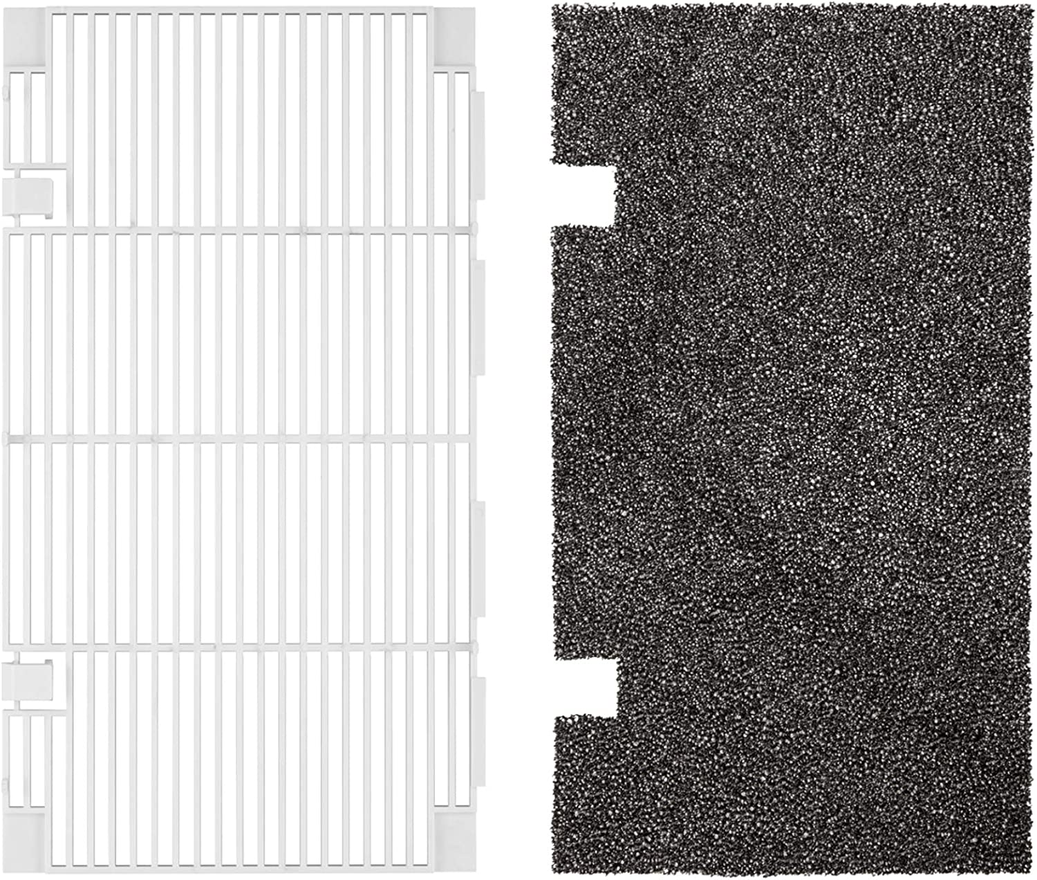 Ducted Air Grille Duo-Therm AC Filter Cover