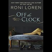 Off the Clock (A Pleasure Principle novel Book 1) (English Edition)