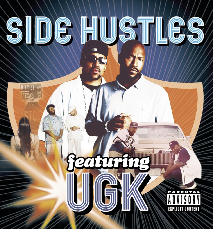 UGK (Underground Kingz) - Side Hustles - Amazon com Music