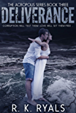 Deliverance (Acropolis Series Book 3) (English Edition)