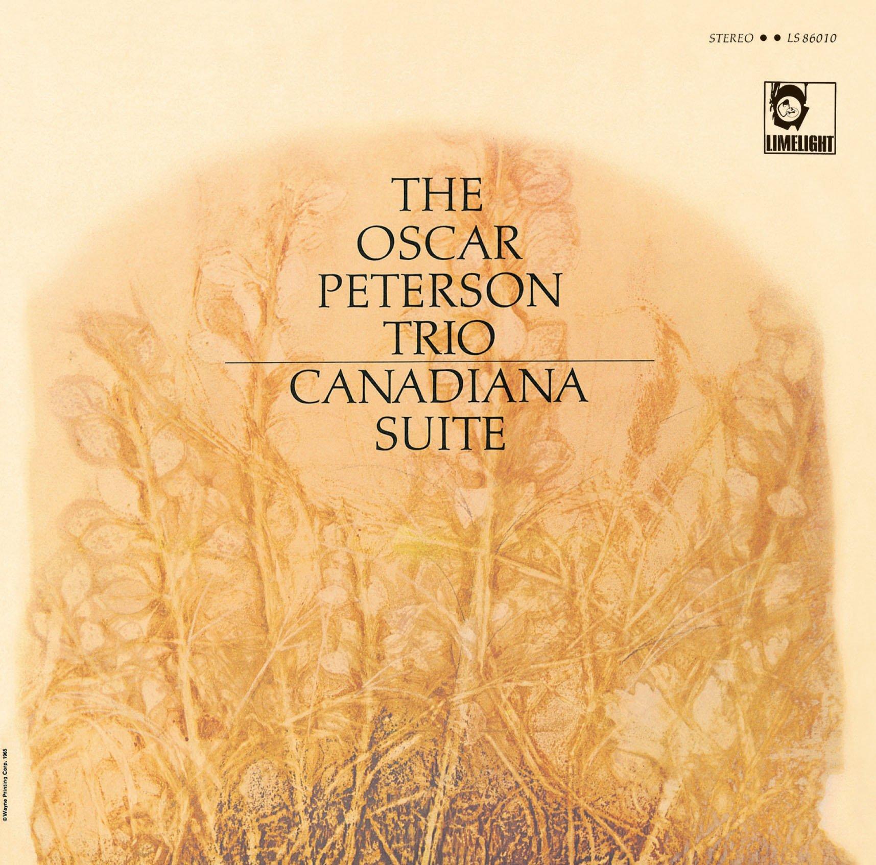 Canadiana Suite ebook
