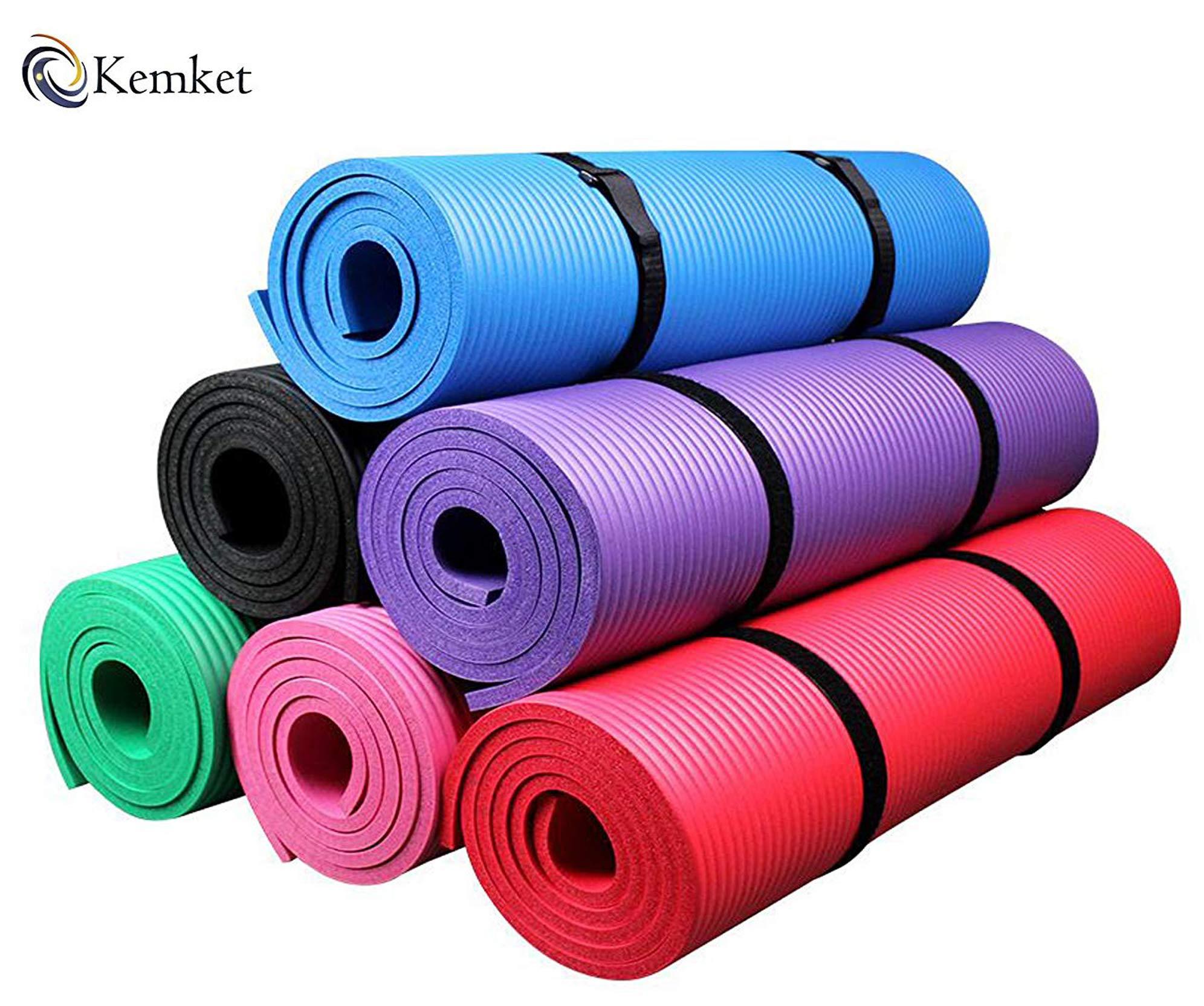 Mejor valorados en Esterillas de fitness & Opiniones útiles ...