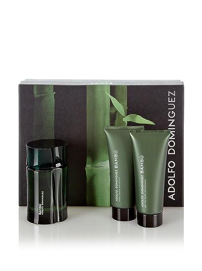 Adolfo Dominguez Estuche Bambú Men Edt 120 ml + After Shave ...