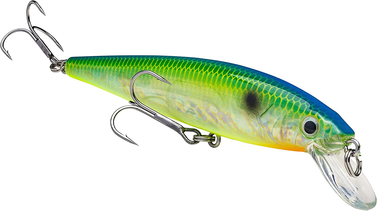 Strike King KVD jerkbaits