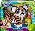 FurReal - Tyler, il mio tigrotto giocherellone, B9071103