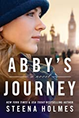 Abby's Journey Kindle Edition