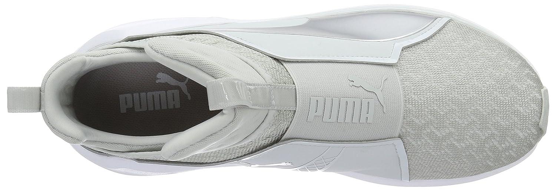 Puma Damen Fierce Eng Mesh Turnschuhe Hohe Turnschuhe Mesh 7d9465