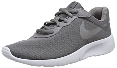 where can i buy wholesale price cozy fresh Nike Damen Mädchen Sneaker Tanjun (Gs) Laufschuhe