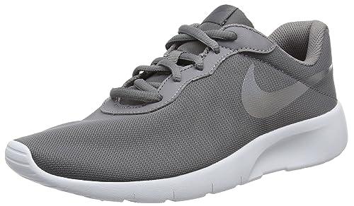 Nike Tanjun GS, Zapatillas de Deporte para Niñas: Amazon.es: Zapatos y complementos
