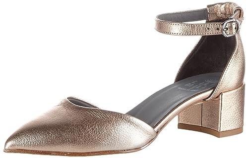 Womens Fergie Closed Toe Heels Lilimill o99PnwsC