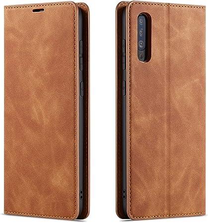 Qltypri Hülle Für Samsung Galaxy A50 Premium Dünne Elektronik