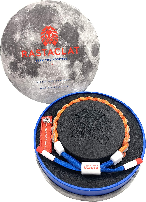 Rastaclat NASA Comet Classic Clat Bracelet Box Set