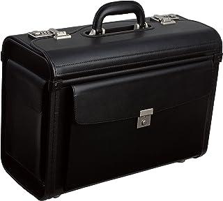 Dermata valigetta a ruote 46 cm
