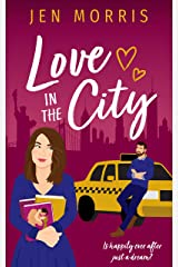Love in the City Kindle Edition