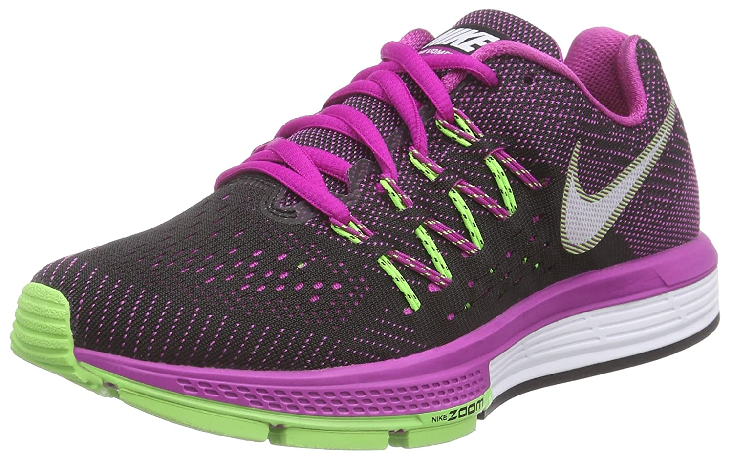 competitive price a75cf c1516 Amazon.com   Nike Women s Air Zoom Vomero 10 Running Shoe   Road Running