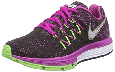 san francisco b1d35 c2e27 Nike Womens Wmns Air Zoom Vomero 10, FUCHSIA FLASH WHITE-BLACK-FLASH