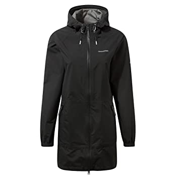 Chaqueta impermeable gore tex mujer