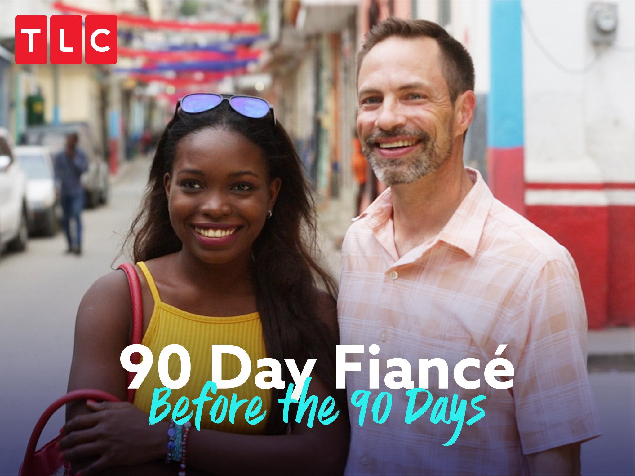 Amazon com: Watch 90 Day Fiance Before the 90 Days Season 1 | Prime