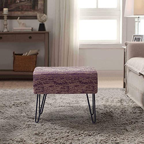 Deal of the week: Home Soft Things Serenta Jacquard Ottoman