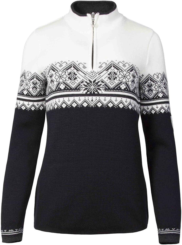 Dale of Norway St. Moritz Femenina Sweater