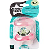 Tommee Tippee Closer to Nature - Mordedor para primera fase (pack de 2)