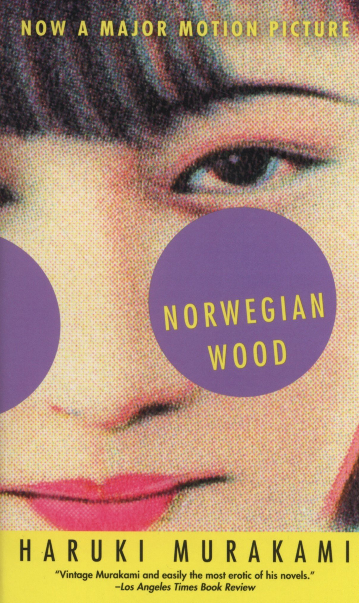 Norwegian Wood: Amazon fr: Haruki Murakami: Livres anglais et étrangers