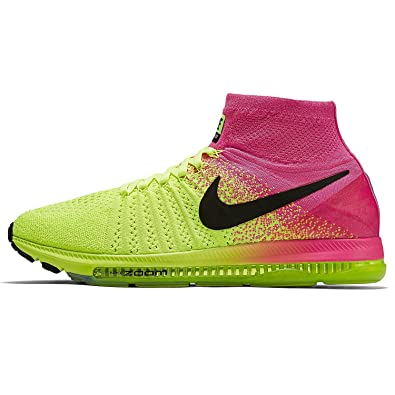 nike shoes zoom all out flyknit running shoe 950281